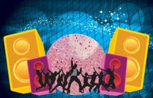 crowd-jumping-silhouette-with-a-disco-ball-and-speakers-at-background_18-9058