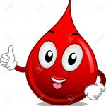 15957529-Mascot-Illustration-Featuring-a-Drop-of-Blood-Giving-a-Thumbs--Stock-Photo